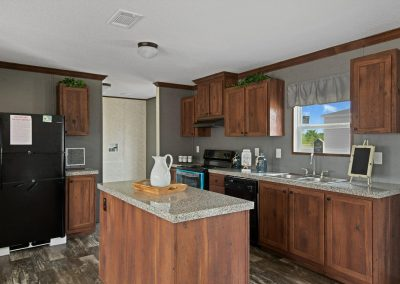 (12) Spartan 4 Bed/2 Bath 1,976 sq ft