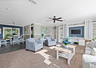(10) Blue Ridge 3 Bed/2 Bath 1,720 sq ft