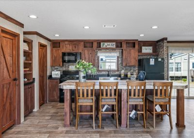 (02) Double Pantry 3 Bed/2 Bath 1,456 sq ft