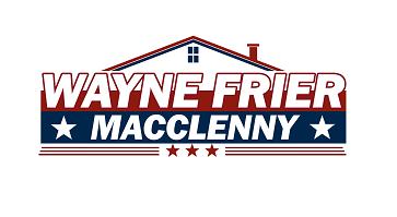 Wayne Frier Macclenny